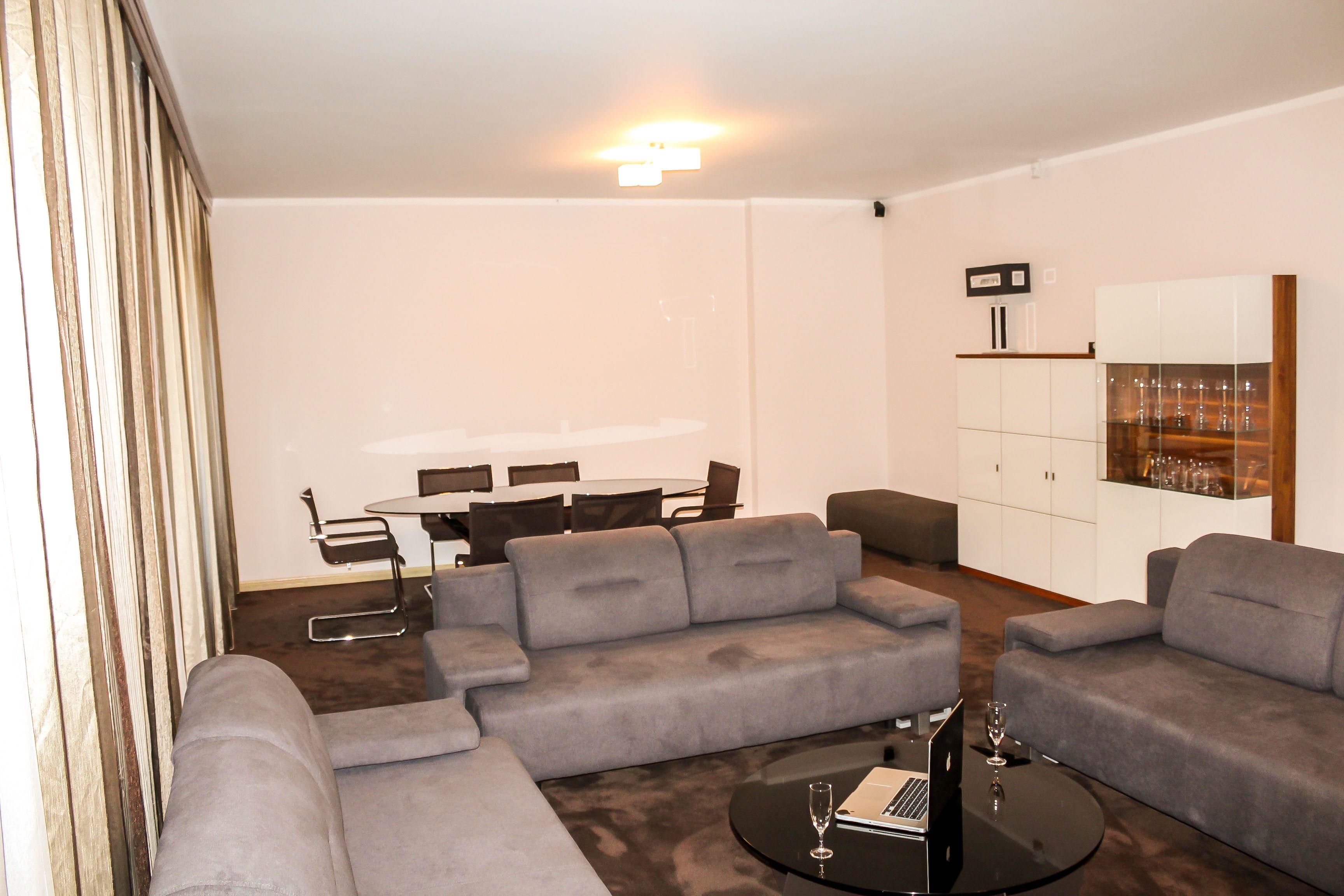 Apartment Julia – Zagreb – Sanja Ferien