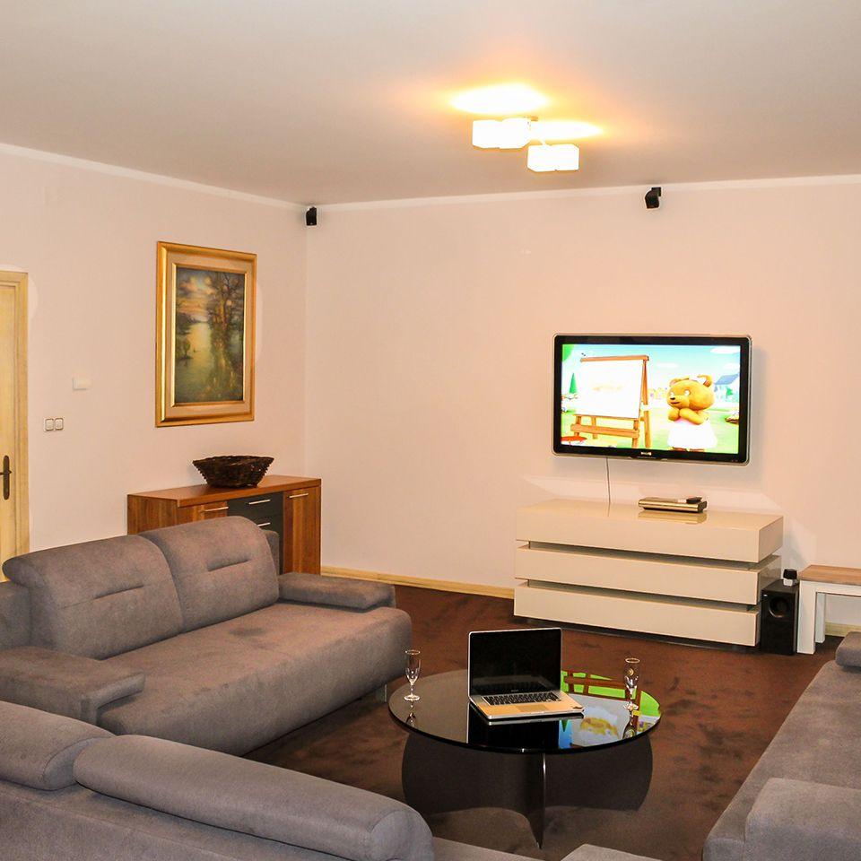 Apartment Julia – Zagreb – Sanja Ferien